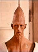 gaudy the pinhead