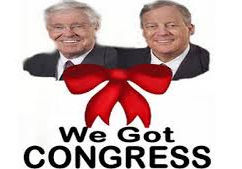 we got congress