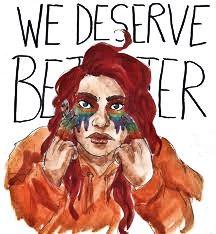 gays deserve better